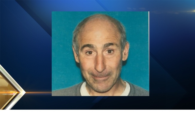 Police Search for Missing Mass. Man