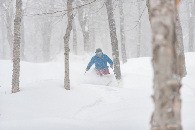 Snow Jobs: In Tight Labor Market, Ski Areas Up the Ante
