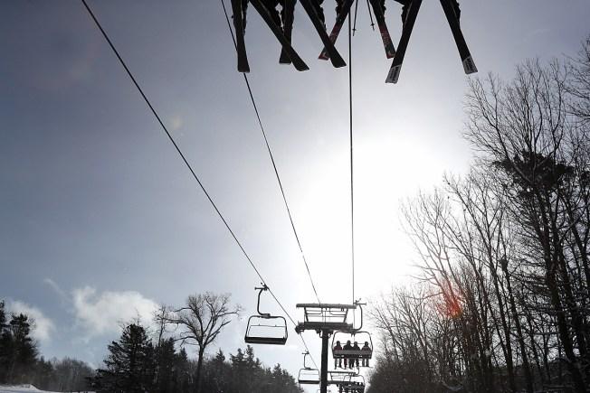 Boy Injured in Fall From Ski Lift Wins $3.3M Jury Verdict