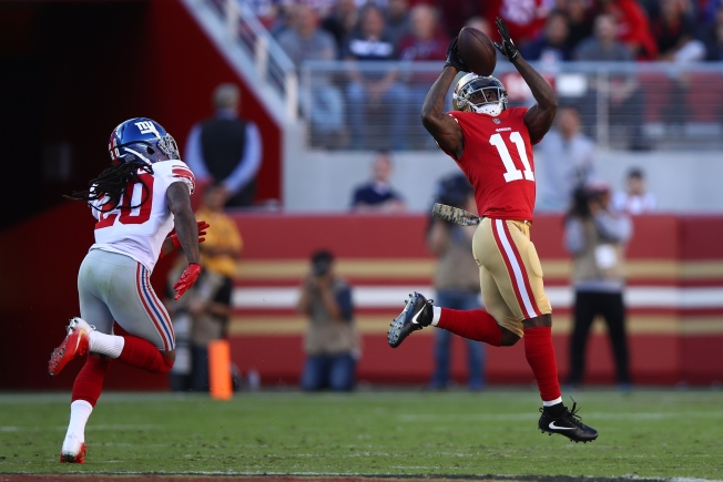 Heartbreaking Loss For 49ers Player Hours Before Team's First Win