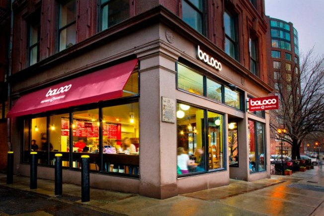 b.Good to Take Over Numerous Boloco Locations in New England