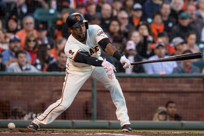 Red Sox Acquire Infielder Eduardo Nunez in Trade With Giants