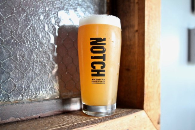 Notch Brewing to Open Second Taproom and Brewery in Brighton