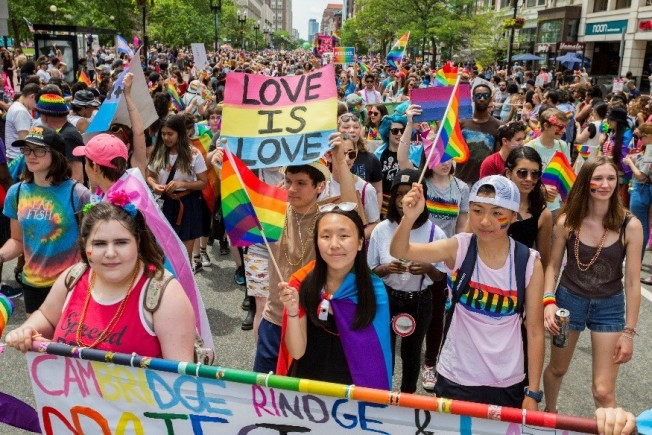 Nominations Open for 2019 Boston Pride Theme and Parade Grand Marshals