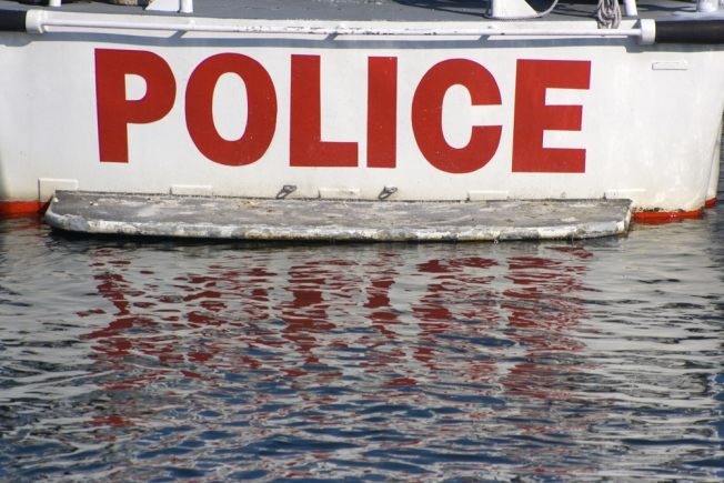 Search For Missing Boater Underway In Fall River, Mass.