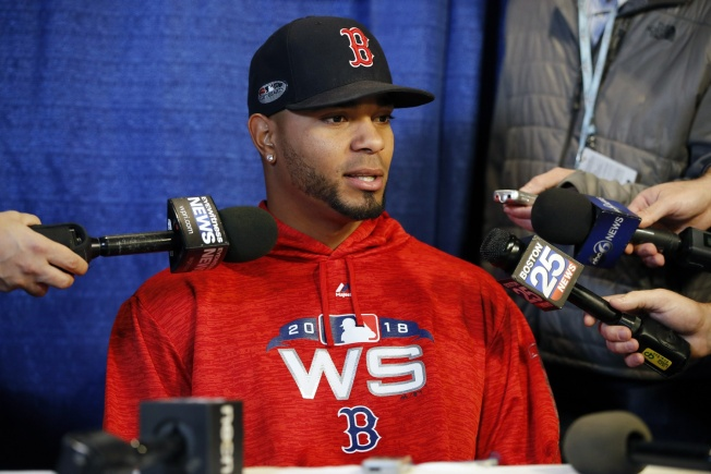 Source: Red Sox, Bogaerts Agree at $132M Through 2025