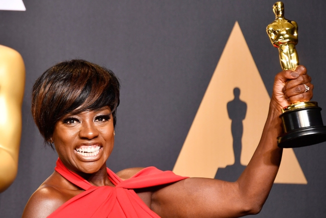 Actress Viola Davis to Receive Harvard 'Artist of the Year'