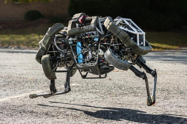 Robots Made Famous on YouTube Could be Headed to Cirque du Soleil
