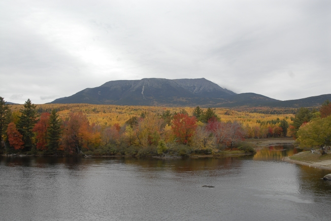 Interior Secretary Ryan Zinke Seeks to Keep Intact Maine's Katahdin Woods & Waters