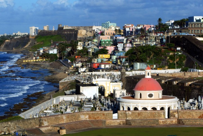 Puerto Rico has Worst Drinking Water Violation Rate: Report