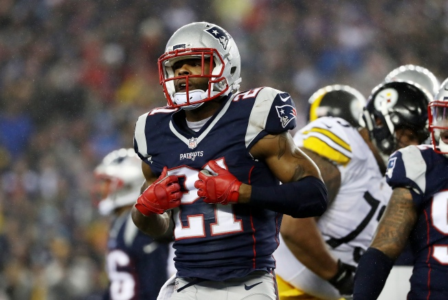Agent: Malcolm Butler Agrees to 5-Year Deal With Titans