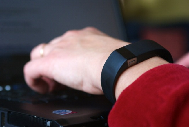 Fitbit Wearable Fitness Tracker Maker Files $100M IPO