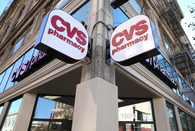 CVS Buying Omnicare for $12.7B