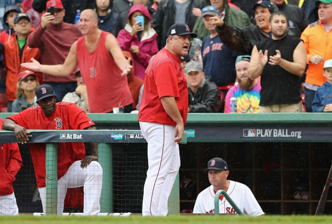 Ex-Boston Red Sox Manager John Farrell Was Surprised to Be Fired