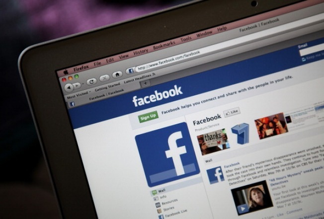Facebook Hit by Scams, Hoax and Network Outages