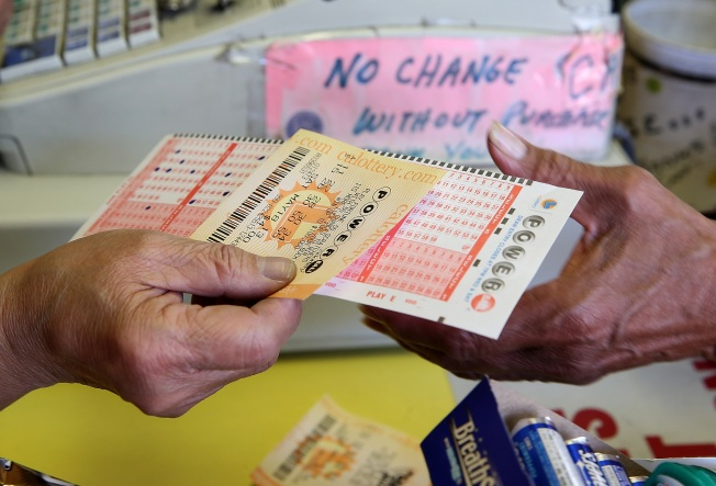 Maine Lottery: Don't Get Carried Away By Powerball Hype