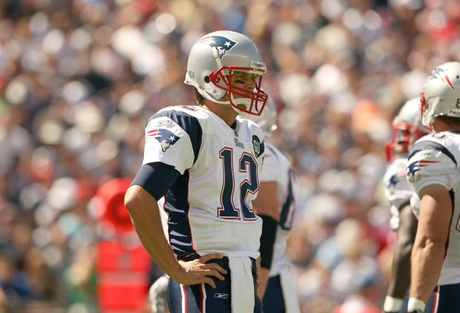 Why Did Patriots' Final Drive Stall? Tom Brady Explains Thought Process