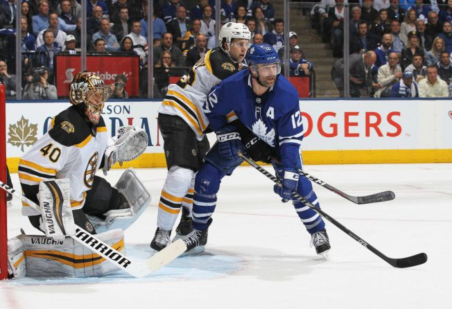 Maple Leafs Beat Bruins in Toronto to Force Game 7