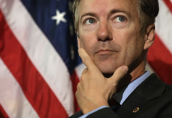 Rand Paul Hires More NH Operatives