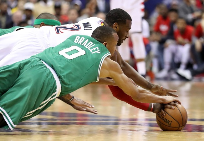 Wizards Beat Celtics 92-91 to Force Game 7