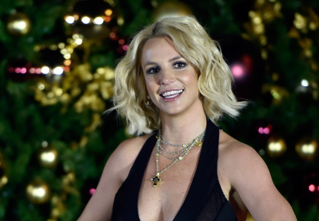 Massachusetts Teen Asks Britney Spears to Prom