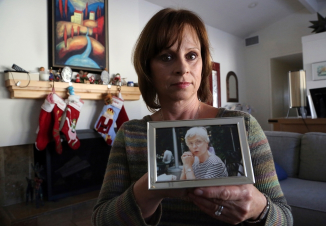 Daughter Takes on Ruling That May Let Mom's Killer Go Free