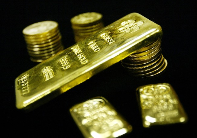 $4M in Gold Stolen From Truck Heading to Massachusetts
