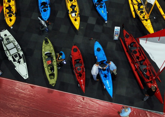 3 Who Stole From Trooper's Home Caught via Kayak Sale