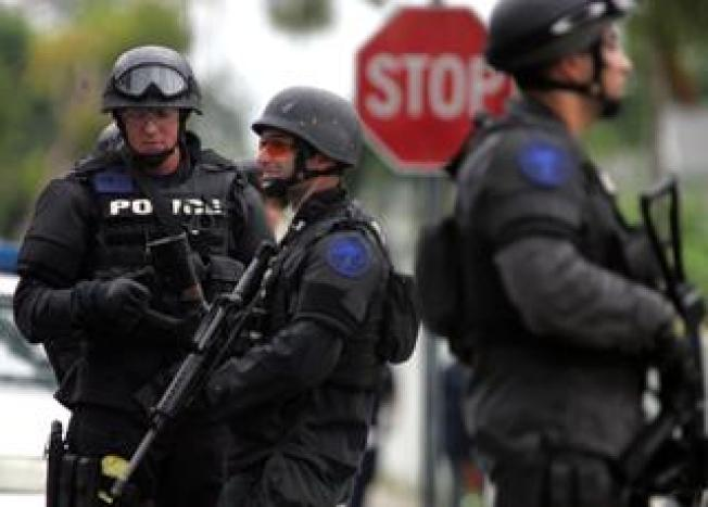 SWAT Incident in Hingham Ends in Suicide