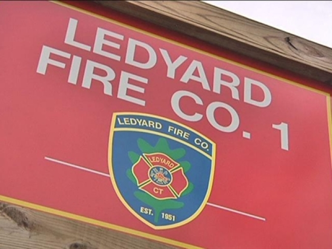 Resident Escapes Bedroom Fire