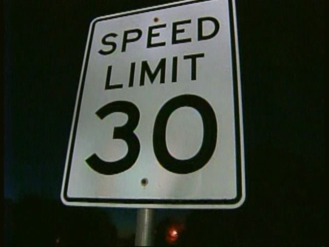 Drivers React to Speed Limit Drop in Boston