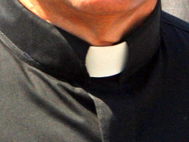 Former Boston Altar Boy Coordinator Charged With Rape
