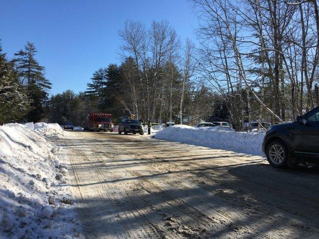 Death of Teenage Girl Found in Maine Snowbank Under Investigation