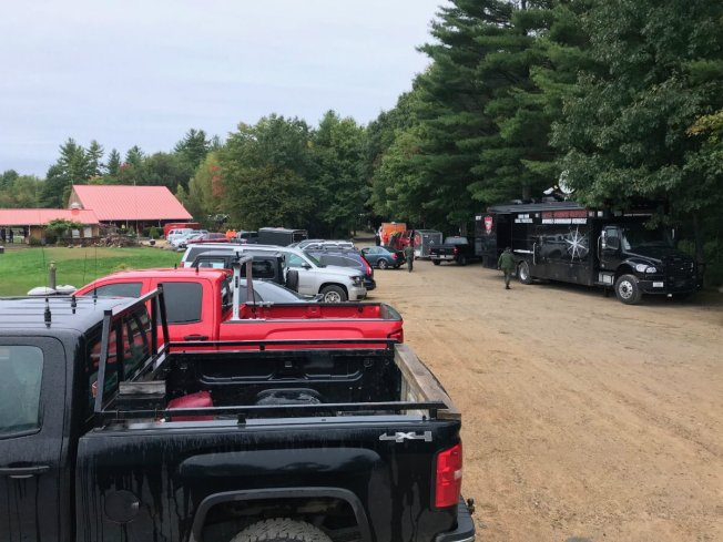Body of Missing Skydiver Recovered in Maine