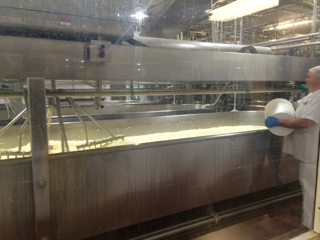 FBI Joins Another Embezzlement Investigation at Vt. Creamery