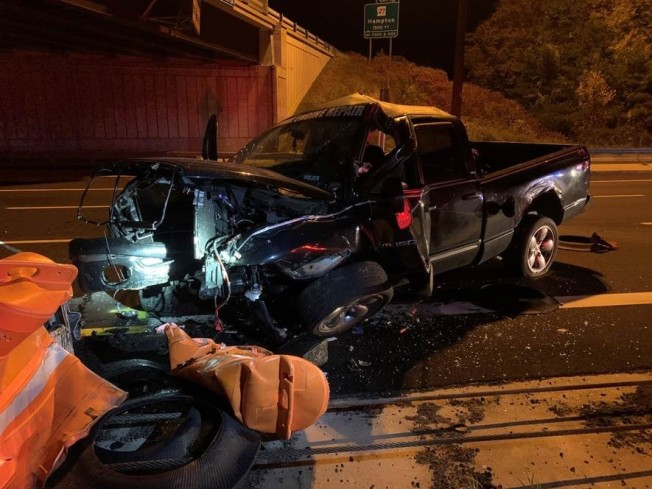 NH Driver Killed in Single-Car Crash