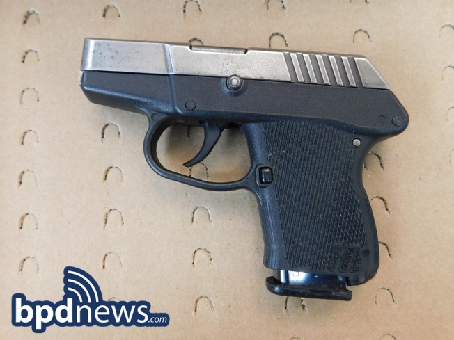 Police: Roxbury Man Arrested for Carrying Stolen, Loaded Gun