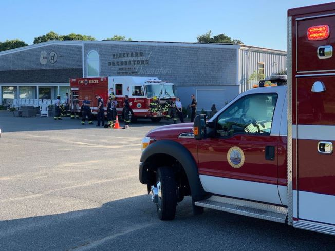 Martha's Vineyard Airport Reopens After Bomb Threat