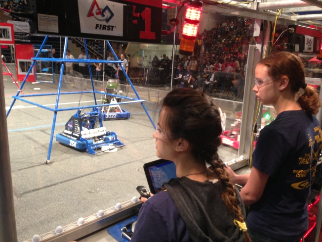New Fund to Help Schools Start Robotics Teams
