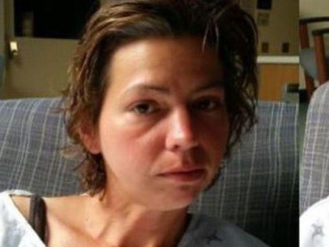 Woman Found Walking in Maine Identified