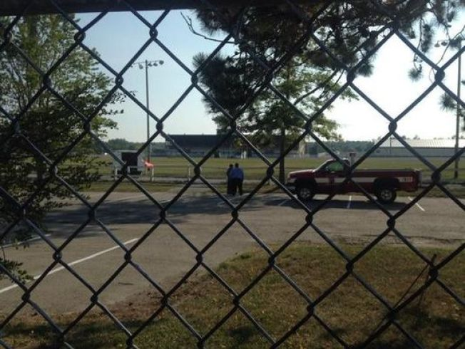 Employee Killed at Maine Raceway