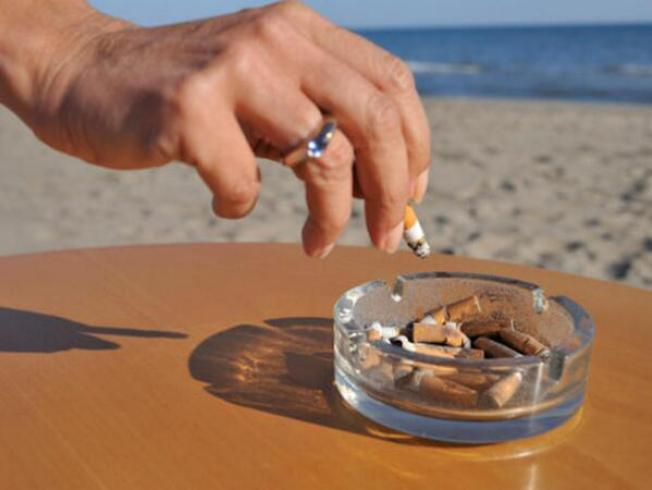 City Council Votes to Ban Smoking on Beaches in Newport, RI