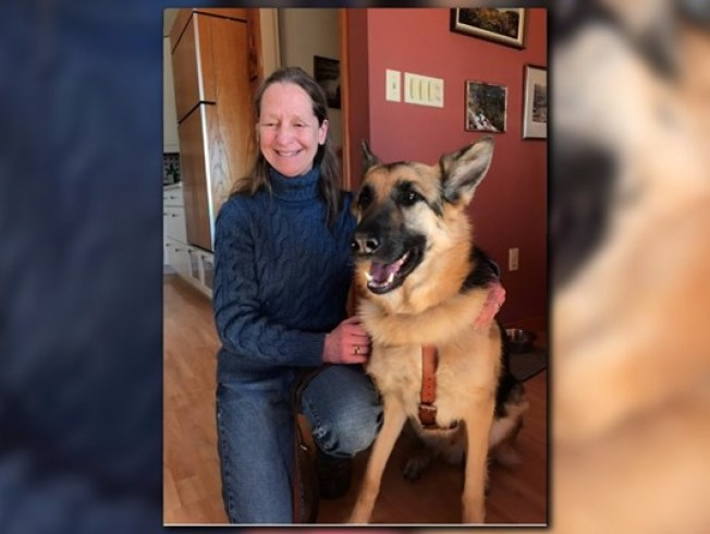 Blind Maine Woman and Service Dog Kicked Off Flight