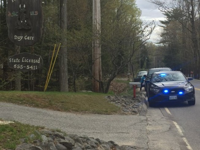 Death of Toddler at Maine Day Care Under Investigation
