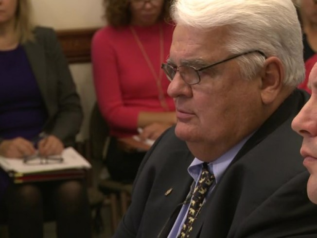 Maine Senator Cleared of Double Dipping Accusations by Committee