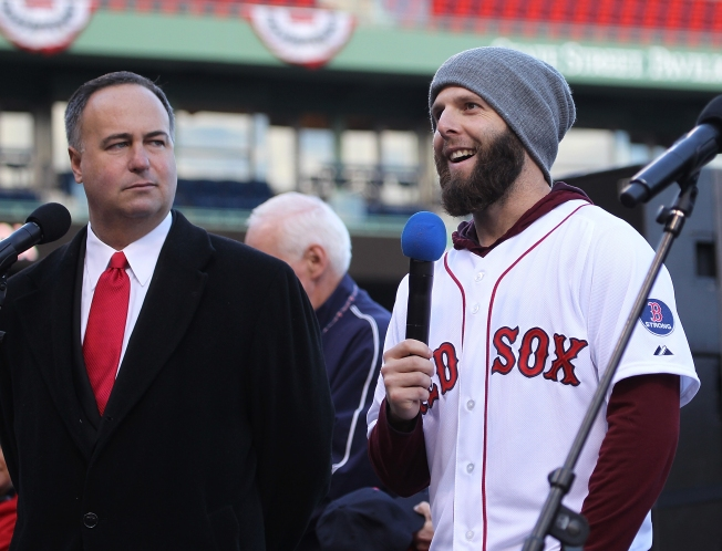 Don Orsillo Will Not Return to Red Sox Telecasts