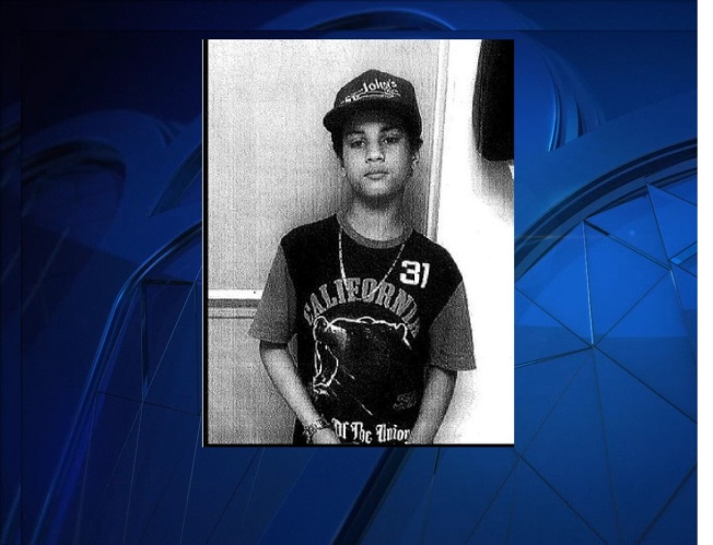 Police Locate Teen Missing From Methuen, Mass.