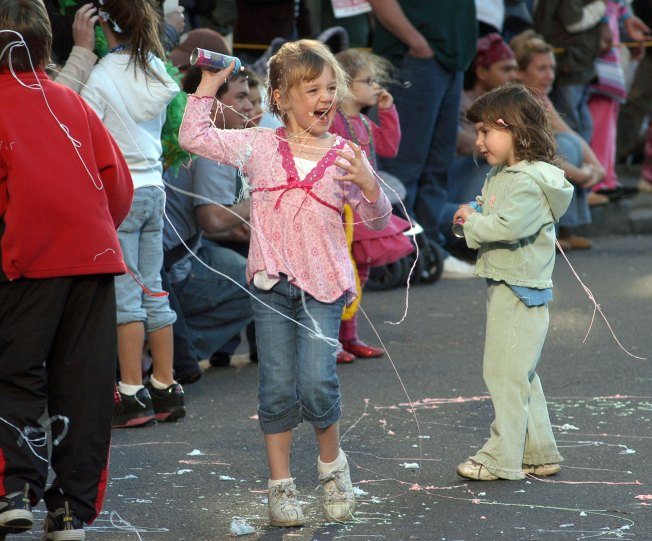 Silly String Lawsuit Dismissed in Rhode Island