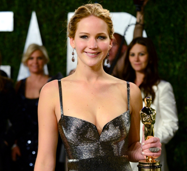 Jennifer Lawrence's Ex-Boyfriend Congratulates Her On Award Season Success
