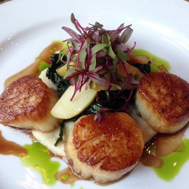 America's Got Scallops: Catch Is Up, Consumers Shelling Out